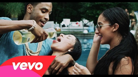 J.R. - Best Friend (Feat. Trey Songz) [Vídeo]