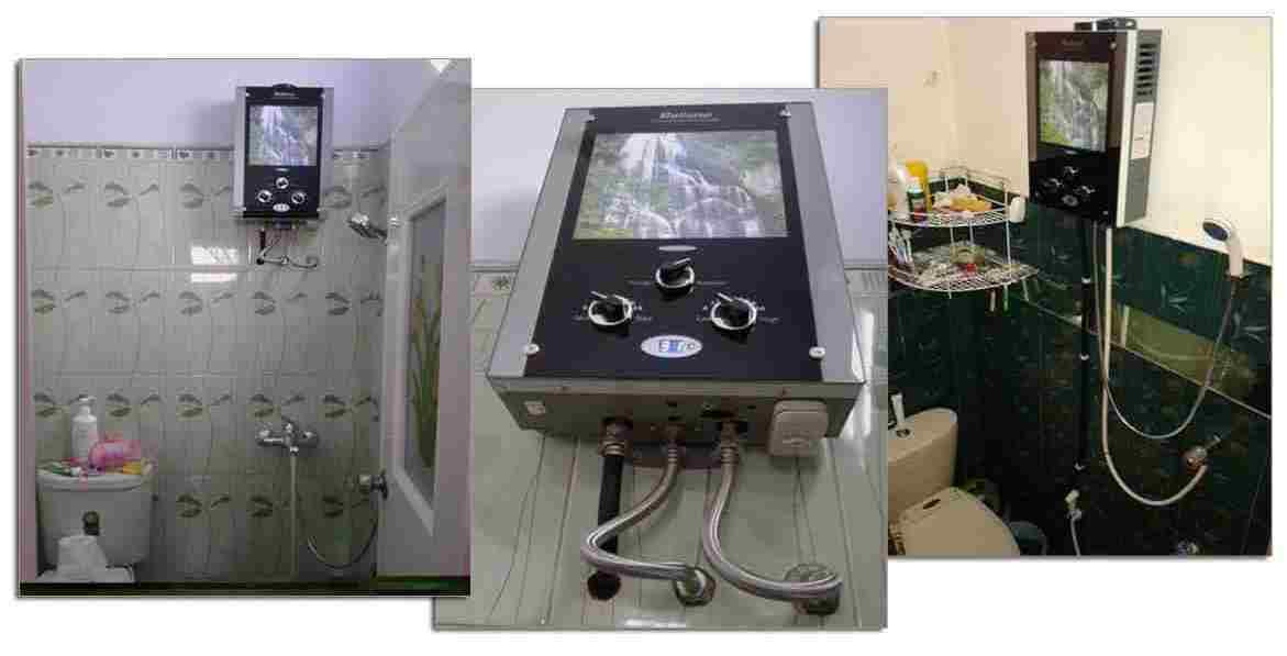 Cara Pakai Coffee Maker Electrolux : Mengenal Sistem dan Cara Kerja, Pemanas Air Gas - instalasipemanasair.blogspot.com/
