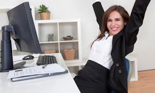 Pengertian semangat kerja