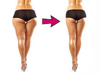 Burning back fat and tightening buttocks in three ways achieve great results