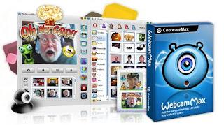 WebcamMax 8.0.1.8 Multilingual Full Keygen