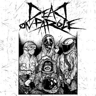 Dead On Parole - Μυρωδιά Θανάτου