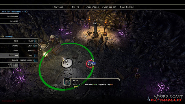Sword Coast Legends Gameplay Screenshot 4