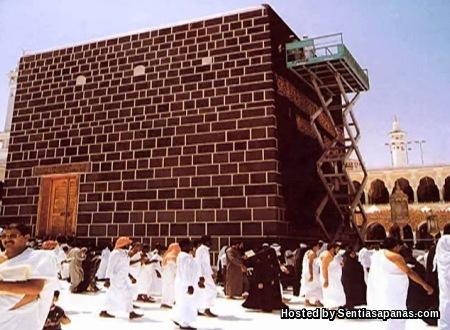 Kiswah Kaabah [3]