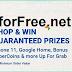 Flipkart plus shop and win guaranteed rewards
