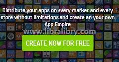 Cara Membuat Aplikasi Android Slims Online tanpa Coding