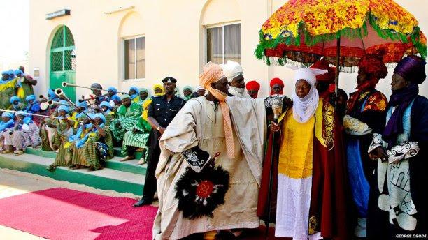 northern Nigerians