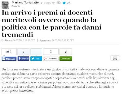 http://www.huffingtonpost.it/mariano-turigliatto/in-arrivo-i-premi-ai-docenti-meritevoli-ovvero-quando-la-politica-con-le-parole-fa-danni-tremendi_b_9299456.html