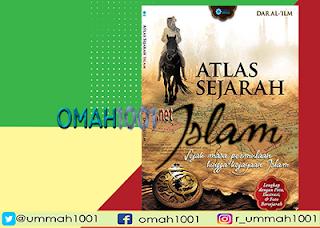 E-Book: Atlas Sejarah Islam