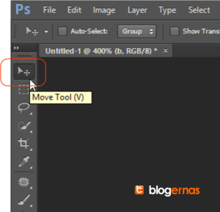 Cara Membuat Gambar Favicon dg Adobe Photoshop