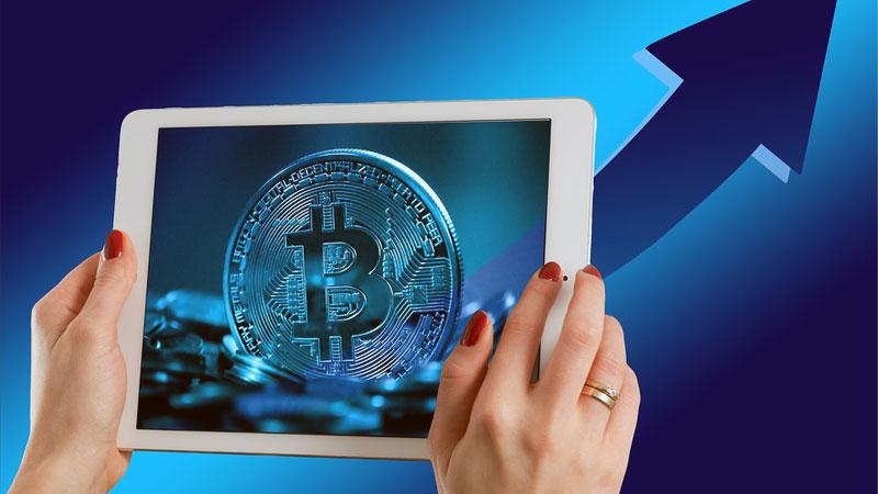 teknik dan trik dagang bitcoin bagi pemula
