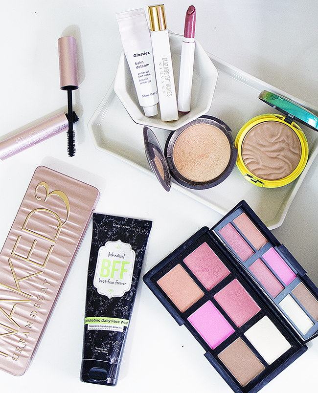 A Good Hue's 2016 Beauty Favorites