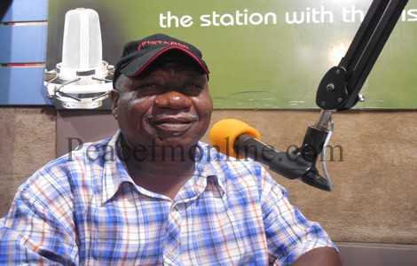 BoG Has Turned Into 'American Marines' – Allotey Talks About 'Rambo-style' Takeover