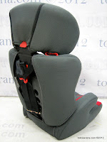 6 Junior Foldable Baby Car Seat