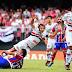 ESPORTE / Bahia empata com o São Paulo e se garante na Copa Sul-Americana