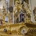 Presentado el nuevo paso del Cristo de los Desamparados de Montañés