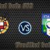 Prediksi Akurat Spanyol U21 vs Italia U21  28 Juni 2017