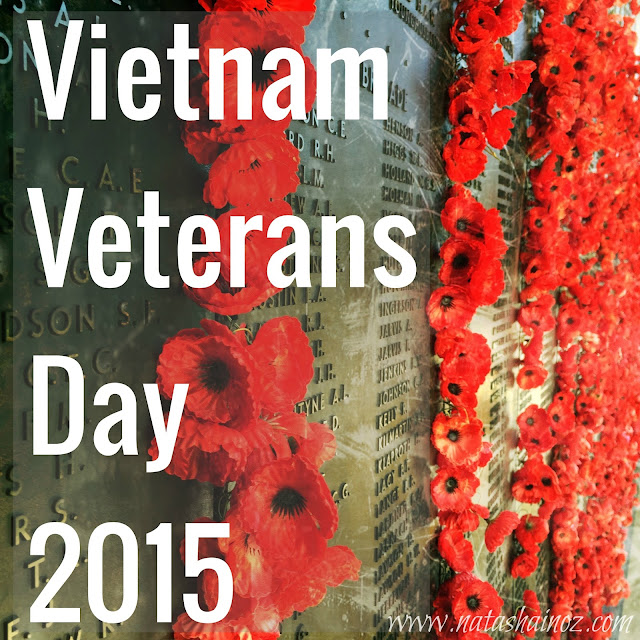 Vietnam Veterans Day and a Tuesday Tune: Redgum's 'I was Only 19'