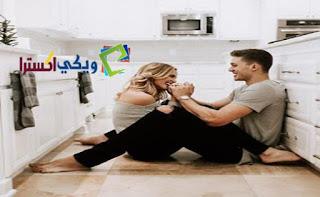 كلام حب بالعامية السعودية