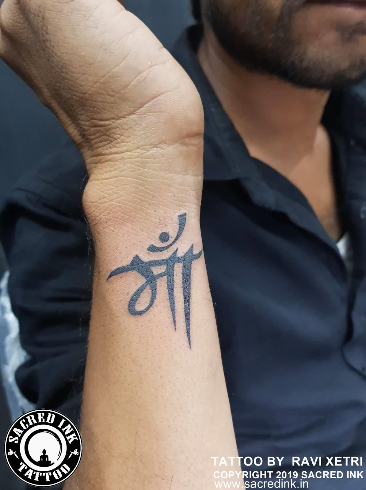 Tattoo Parlour In Asansol