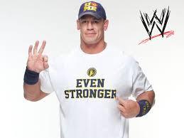 WWE John Cena HD Wallpapers World Heavyweight Champion Hd Image