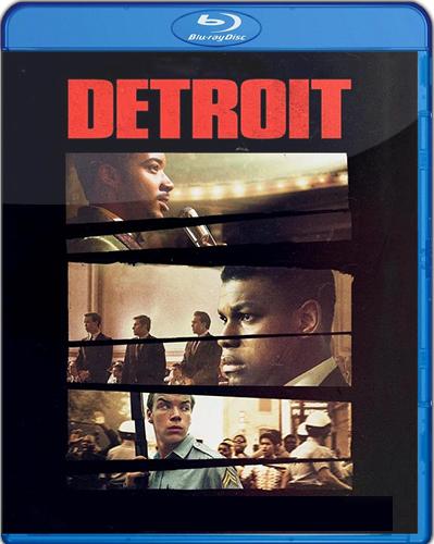 Detroit [2017] [BD25] [Subtitulado]