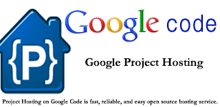 Google-code-website-host.