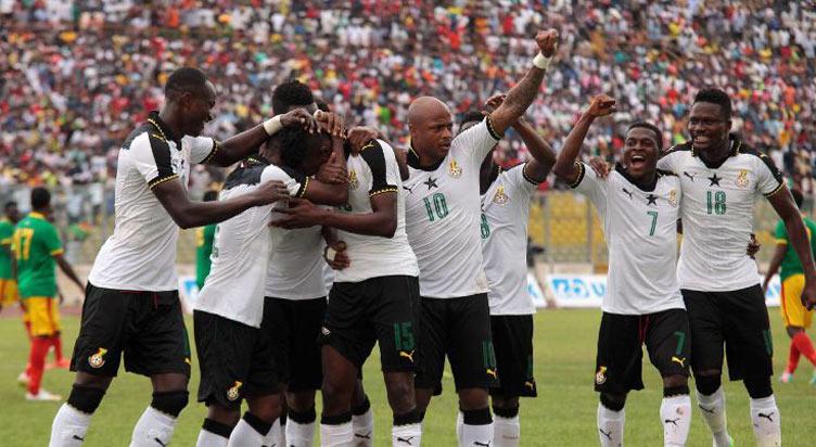Mexico vs Ghana Live Stream