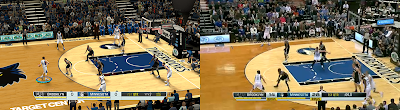 NBA 2K14 Mod & Real Fox Scoreboard