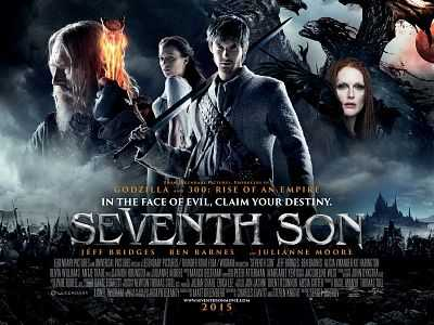 Seventh Son 2015 Hindi Dubbed Movie Download