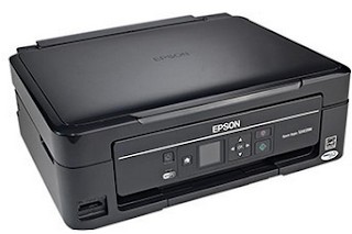 Download Driver For Epson Stylus SX435W