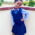 Candy Tsamandebele Back To School Pictures
