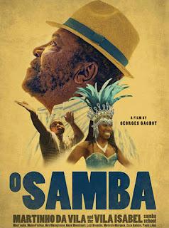 O Samba - DVDRip Nacional