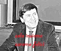 Solo insieme saremo felici - Gianni Morandi