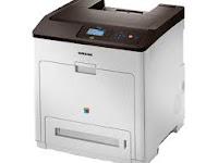 Samsung CLP-775ND/XAC Printer Driver