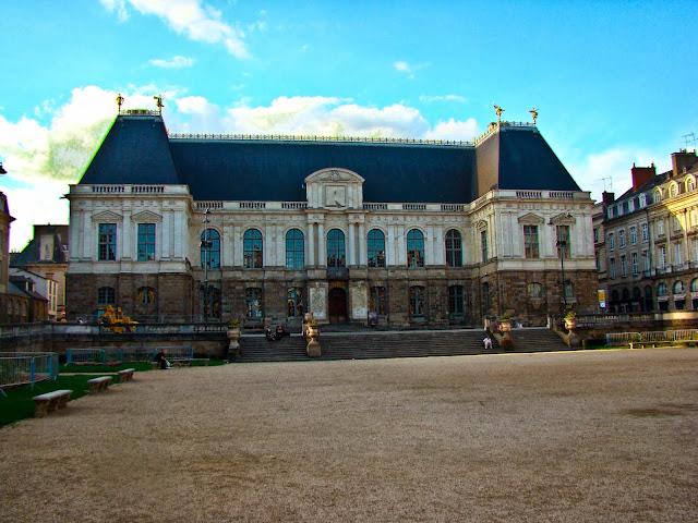 Rennes - França