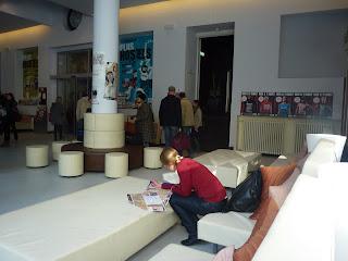 Hall plus hotel berlin