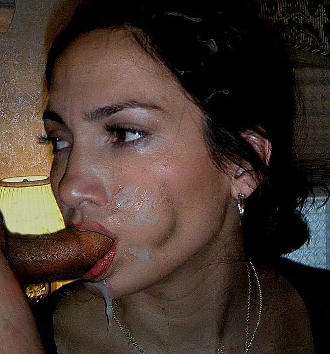 Jennifer Lopez Blowjob 32