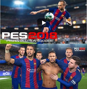 Pes 2018 Features, Release Date and Official Trailer Video