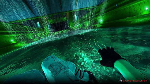 Mirror's Edge Gameplay Screenshot 3