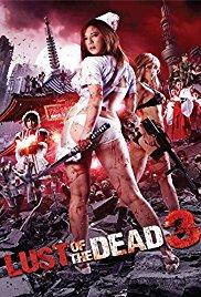 Watch Rape Zombie: Lust of the Dead 3 Online Free 2013 Putlocker