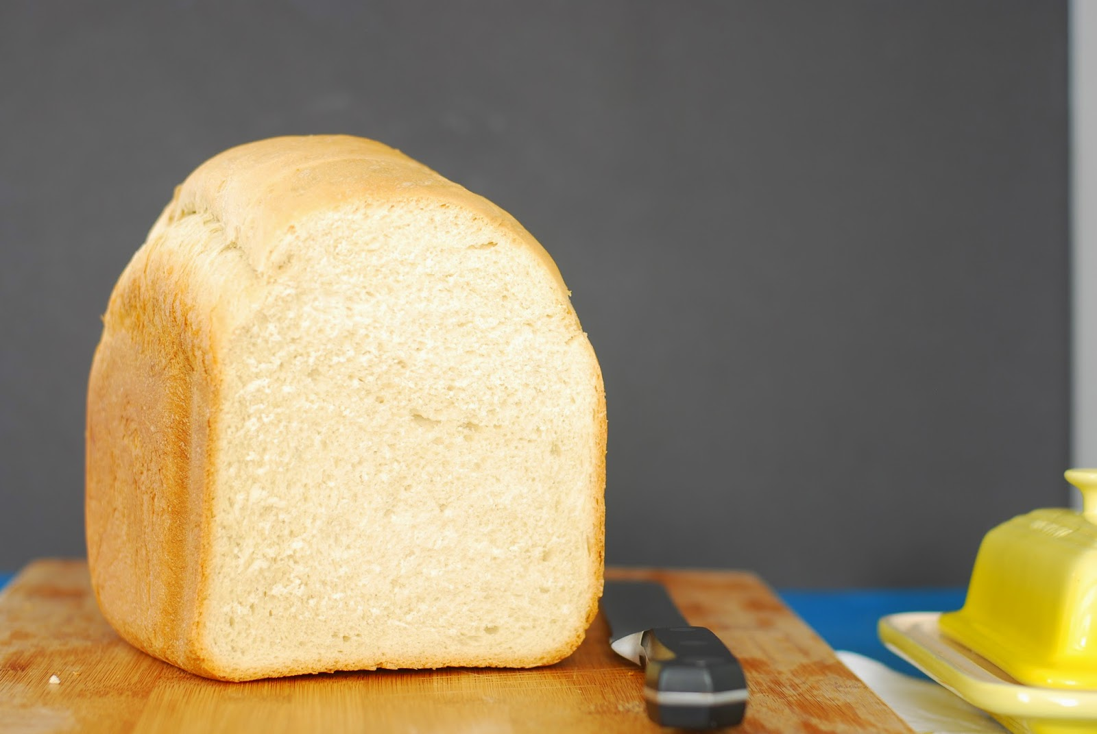 Call Me Fudge Bread Machine Beer Bread