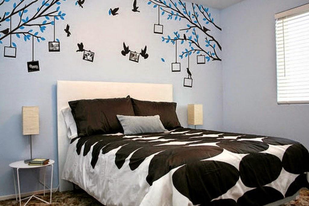 Cuadros modernos pinturas y dibujos decoracion paredes - Decoracion de paredes pintura ...