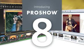 Proshow Gold 8 Free Download