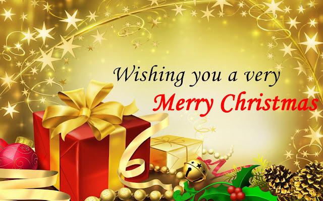 Christmas Greetings Images HD