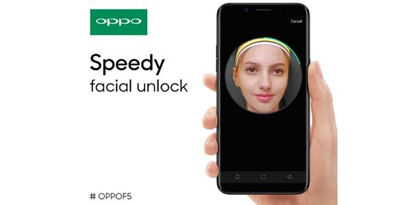 Cara Mengaktifkan Face Unlock Di Oppo