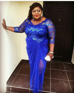Actress Eniola Badmus Says Something About Suicide - Check it Out.