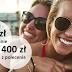 Program polecający Citibank: Nawet 500 zł za polecenie konta + 400 zł dla osoby poleconej!