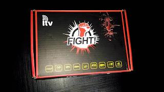 Resultado de imagem para ITV FIGHT II