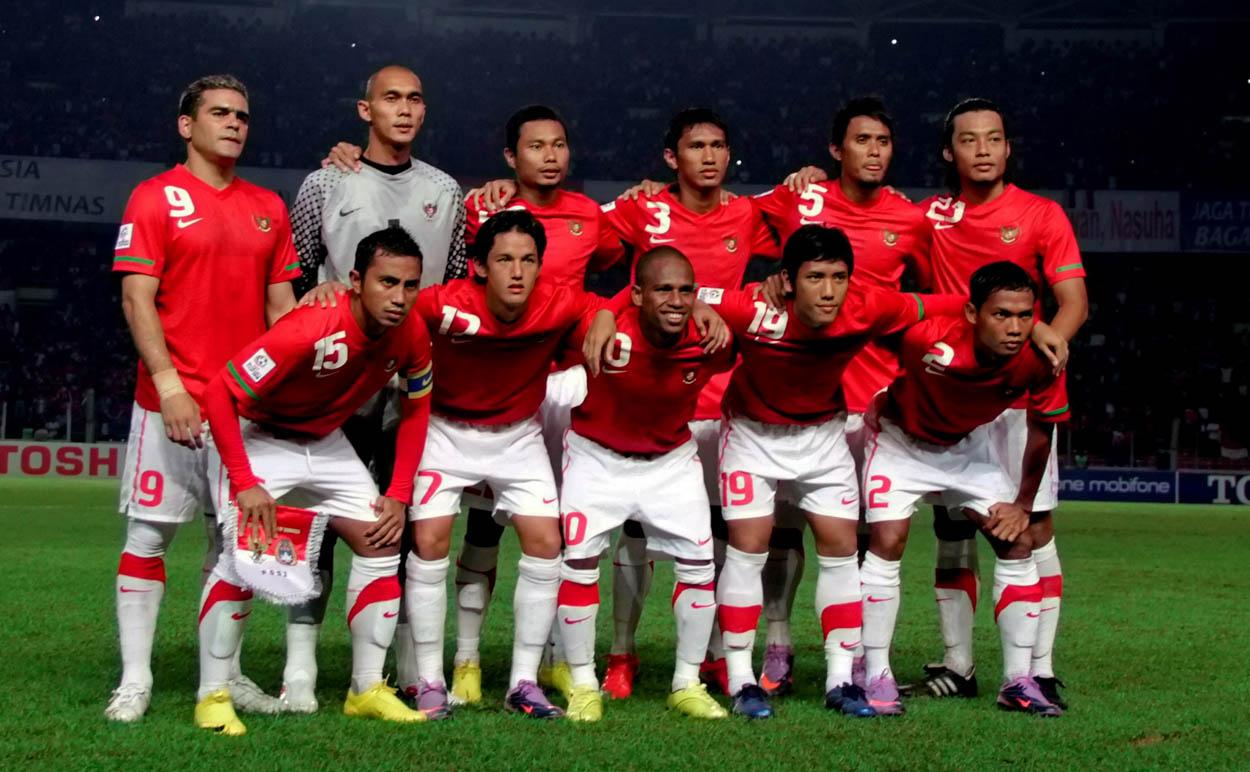 Image Result For Timnas Indonesia Vs Singapura